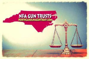 NFA Gun Trusts