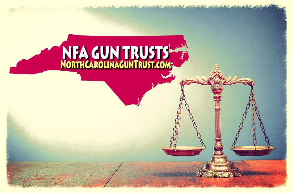 Need a nfa gun trust attorney in north carolina james barrett nfa gun trust attorney solutioingenieria Images
