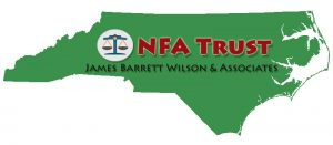 Defective nfa trusts in north carolina james barrett wilson do dealer do it yourself or one size fits all online form nfa trusts contain faults and defects solutioingenieria Gallery