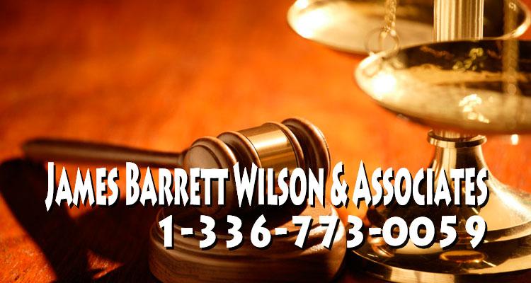 Forsyth County NC Warrants ⋆ James Barrett Wilson & Associates